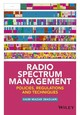 Radio Spectrum Management - Mazar, Haim - ISBN: 9781118511794