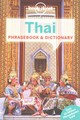 Lonely Planet Thai Phrasebook & Dictionary - Lonely Planet Publications (COR) - ISBN: 9781743214527