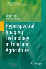 Hyperspectral Imaging Technology In Food And Agriculture - Park, Bosoon (EDT)/ Lu, Renfu (EDT) - ISBN: 9781493928354