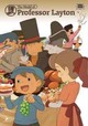 World Of Professor Layton - Level 5 - ISBN: 9781927925461