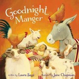 Goodnight, Manger - Sassi, Laura - ISBN: 9780310745563