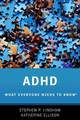 Adhd - Ellison, Katherine (pulitzer-prize Winning Reporter And Author); Hinshaw, S... - ISBN: 9780190223809