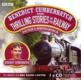 Benedict Cumberbatch Reads Thrilling Stories Of The Railway - Whitechurch, Victor - ISBN: 9781471366161