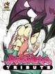 Darkstalkers Tribute - Udon - ISBN: 9781927925591