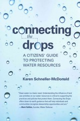 Connecting The Drops - Schneller-mcdonald, Karen - ISBN: 9781501700286