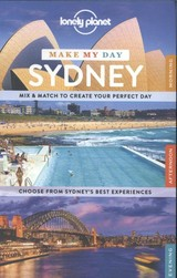 Lonely Planet Make My Day Sydney - Lonely Planet Publications (COR) - ISBN: 9781743609323