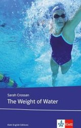 The Weight of Water - Crossan, Sarah - ISBN: 9783125781962