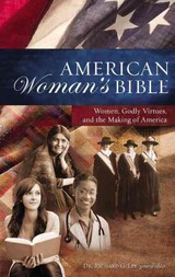 Nkjv, American Woman's Bible, Hardcover - Lee, Richard (EDT) - ISBN: 9780718076313