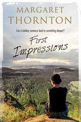 First Impressions: A Contemporary English Romance - Thornton, Margaret - ISBN: 9781847515759