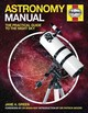 Astronomy Manual - Green, Jane A. - ISBN: 9780857338501