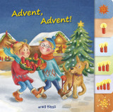 Advent, Advent! - Elitez, Marion - ISBN: 9783280034958