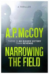 Narrowing The Field - McCoy, A. P. - ISBN: 9781409152026