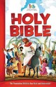 Icb, Children's Holy Bible, Multicolor, Hardcover - Thomas Nelson, Inc. (COR) - ISBN: 9780718039721