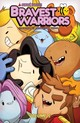 Bravest Warriors Vol. 5 - Johnson, Jason; Burns, Breehn - ISBN: 9781608867080