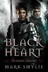 Black Heart - Smylie, Mark - ISBN: 9781633880085