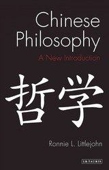 Chinese Philosophy - Littlejohn, Ronnie L. - ISBN: 9781784532611