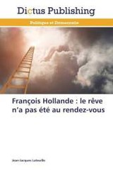 Francois Hollande - Latouille Jean-jacques - ISBN: 9783847386889