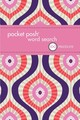 Pocket Posh Word Search 10 - The Puzzle Society - ISBN: 9781449468835