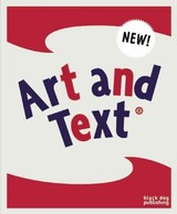 Art And Text - Selby, Aimee - ISBN: 9781910433188