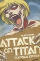 Attack On Titan: Colossal Edition 2 - Isayama, Hajime - ISBN: 9781632361813