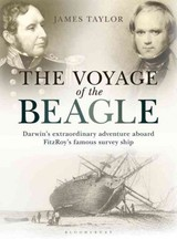 Voyage Of The Beagle - Taylor, James - ISBN: 9781844863273
