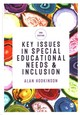 Key Issues In Special Educational Needs And Inclusion - Hodkinson, Alan - ISBN: 9781473912243