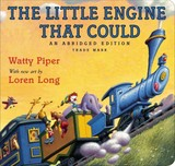 Little Engine That Could - Piper, Watty - ISBN: 9780399173875