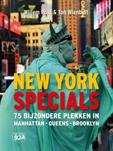 New York specials - Ton Wienbelt; Willem Post - ISBN: 9789082156751