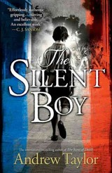 The Silent Boy - Taylor, Andrew - ISBN: 9780008131357