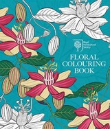 Rhs Floral Colouring Book - Royal Horticultural Society (COR) - ISBN: 9780711237711