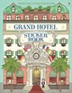 Grand Hotel Doll's House Sticker Book - Melmoth, Jonathan - ISBN: 9781409586814