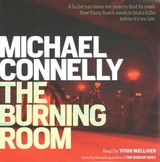 The Burning Room - Connelly, Michael - ISBN: 9781409153863