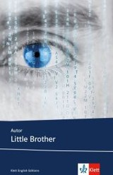 Little Brother - Doctorow, Cory - ISBN: 9783125798984