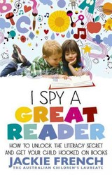 I Spy A Great Reader - French, Jackie - ISBN: 9780732299521