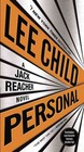 Personal - Child, Lee - ISBN: 9780804178754