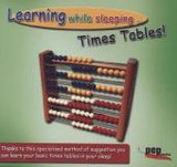 Learning while sleeping... times-tables! Audio-CD - Neumann, Markus - ISBN: 9783939748175