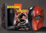 Deathstroke Vol. 1 Book & Mask Set - Daniel, Tony - ISBN: 9781401259983