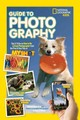 National Geographic Kids Guide To Photography - National Geographic Kids; Griffiths, National Geographic Photographer Annie... - ISBN: 9781426320668