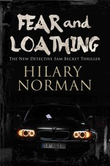 Fear And Loathing: A Detective Sam Becket Mystery Set In Miami - Norman, Hilary - ISBN: 9781847516305