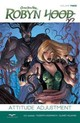 Robyn Hood Volume 3: Attitude Adjustment - Shand, Patrick - ISBN: 9781942275152