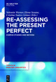 Re-assessing the Present Perfect - ISBN: 9783110443110