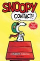 Snoopy: Contact!  (peanuts Amp! Series Book 5) - Schulz, Charles M. - ISBN: 9781449471835