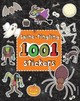 Spine-Tingling 1001 Stickers - Egmont Books (COR) - ISBN: 9781405278126