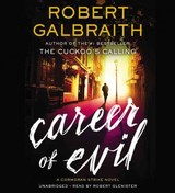 Career Of Evil - Galbraith, Robert/ Glenister, Robert (NRT) - ISBN: 9781478962663