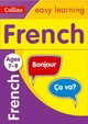 French Ages 7-9 - Collins Easy Learning; Collins Dictionaries (children's Dictionaries Store) - ISBN: 9780008159474