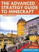 Advanced Strategy Guide To Minecraft - O'Brien, Stephen - ISBN: 9780789755735
