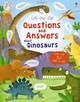 Lift-the-flap Questions And Answers About Dinosaurs - Daynes, Katie - ISBN: 9781409582144