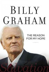 Reason For My Hope - Graham, Billy - ISBN: 9780529105448