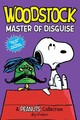Woodstock: Master Of Disguise (peanuts Amp! Series Book 4) - Schulz, Charles M. - ISBN: 9781449458270