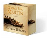 Game Of Thrones - Martin, George R. R. - ISBN: 9780008135416